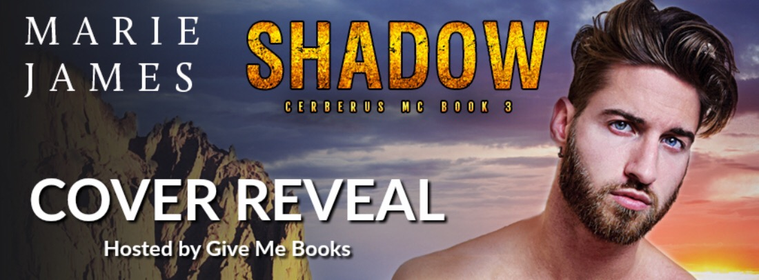 Cover Reveal ~ Shadow ~ by ~ Marie James