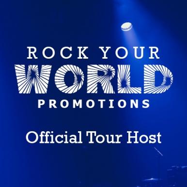 RYW Tour Host Badge