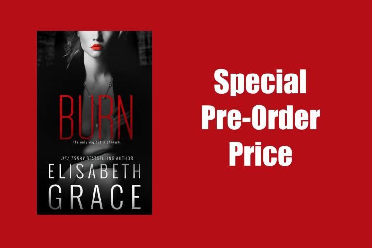 burn pre-order price