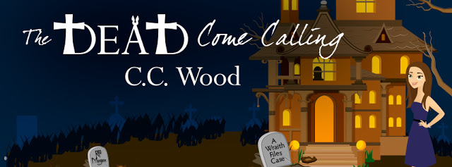 Release Day Blitz & Review ~ The Dead Come Calling ~ by ~ C.C. Wood