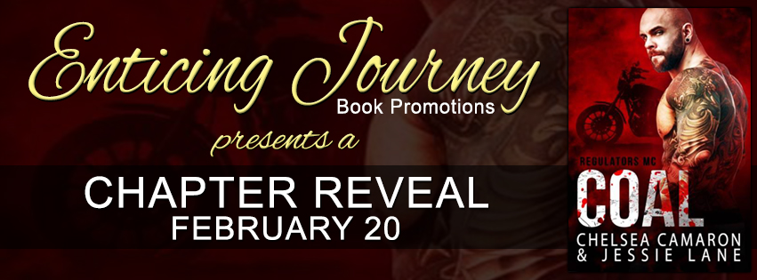 Chapter Reveal ~ Coal ~ by ~ Chelsea Camaron & Jessie Lane