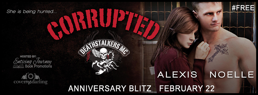 Anniversary Blitz ~ Corrupted ~ by ~ AlexisNoelle
