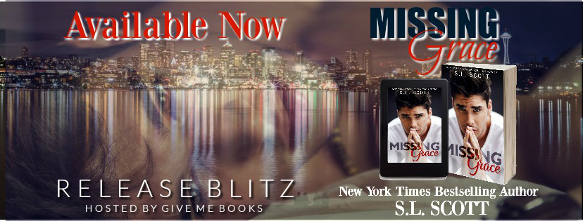 Review Blitz & Review ~ Missing Grace ~ by ~ S.L.Scott