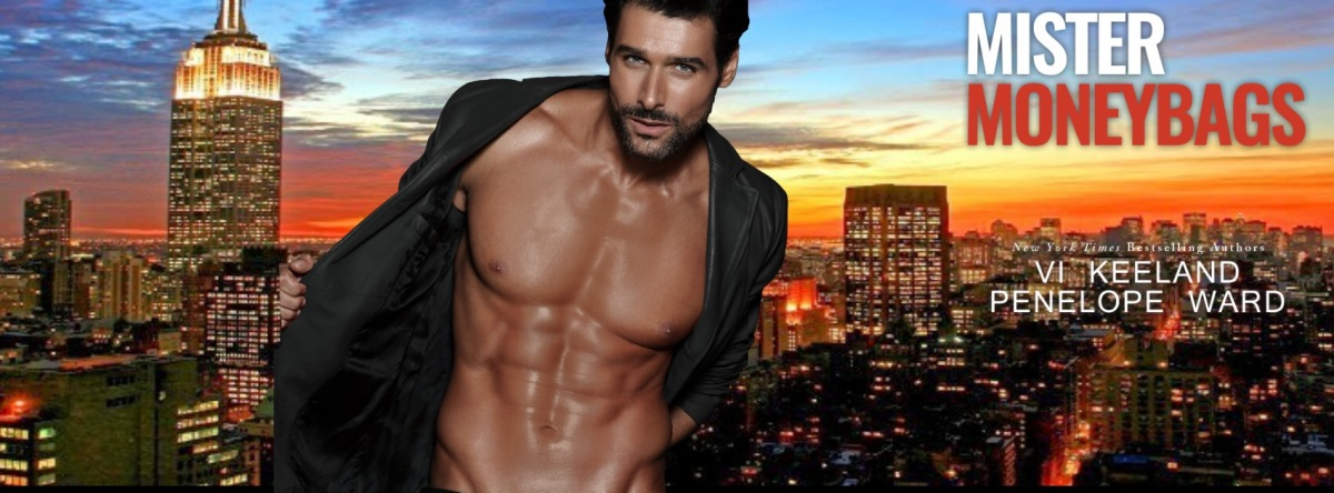 Excerpt Review ~ Mister Moneybags ~ by ~ Vi Keeland & PenelopeWard