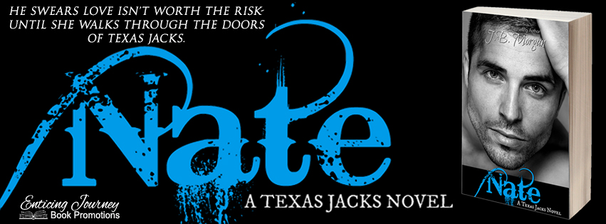Re-Release Boost ~ Nate ~ by ~ J.B.Morgan