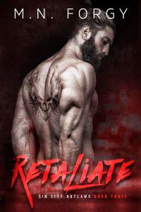 retaliate cover