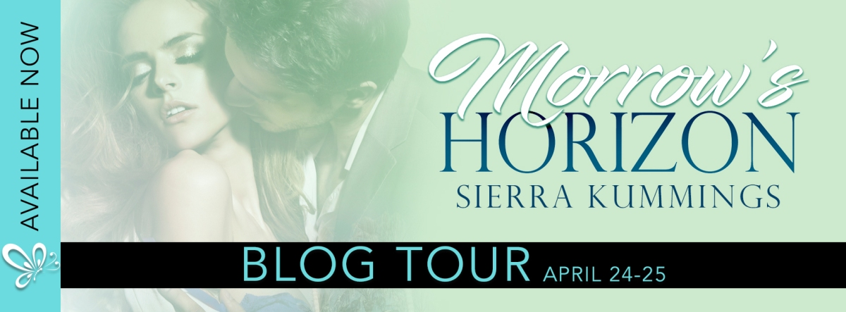 Blog Tour ~ Morrow's Horizon ~ by ~ Sierra Kummings