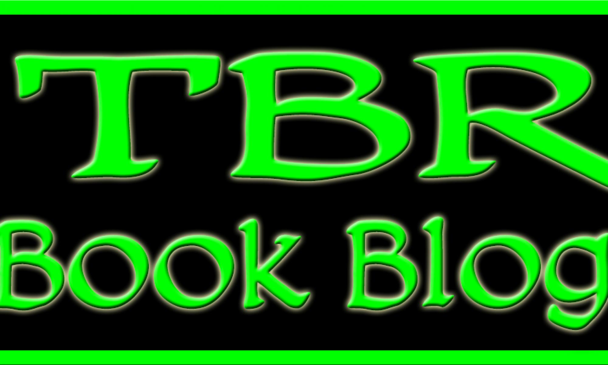 TBR Book Blog